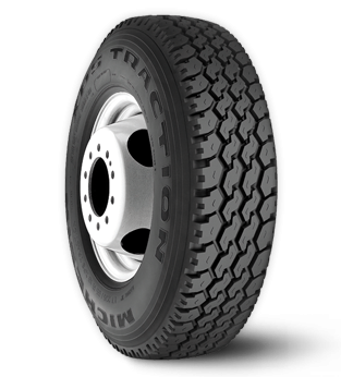 XPS Traction Tires